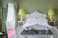 Polina Clarke Interior Photographer - Carrington House